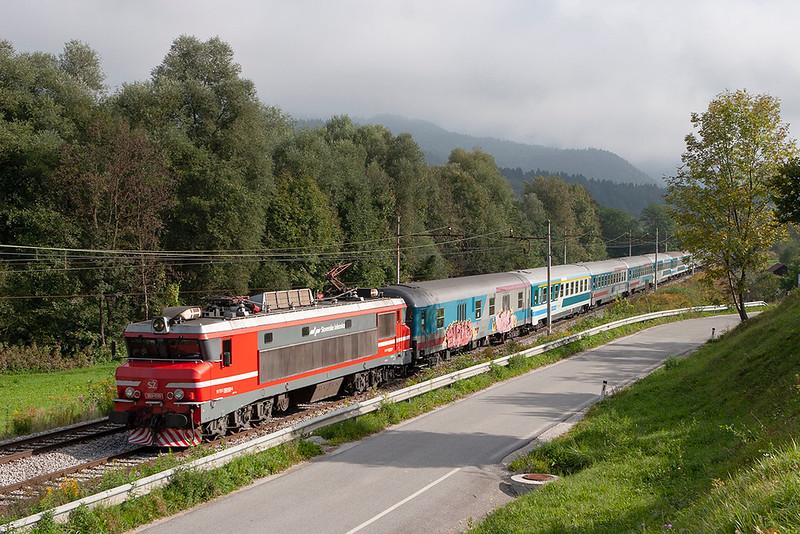 363-028 Jevnica 15/9/2010<br /> IC503 0650 Maribor-Koper