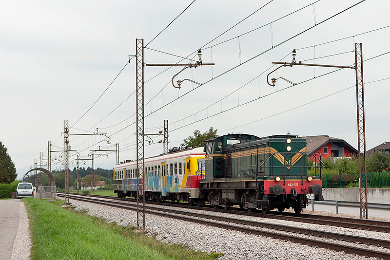 643-015 Race 16/9/2010