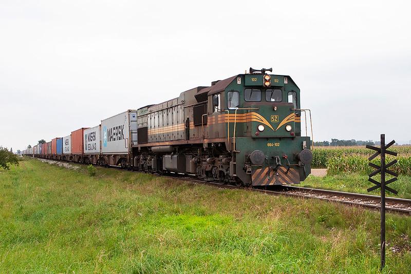 664-102 Sikole 16/9/2010