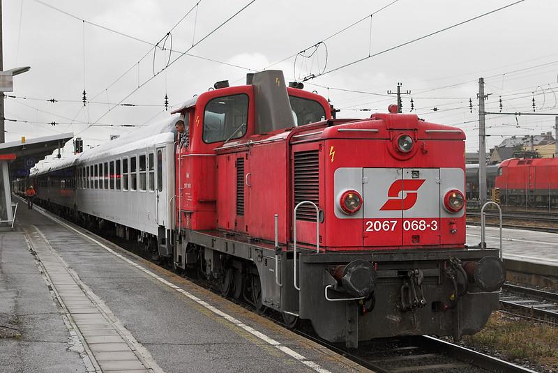 2067 068 Graz Hbf 17/9/2010