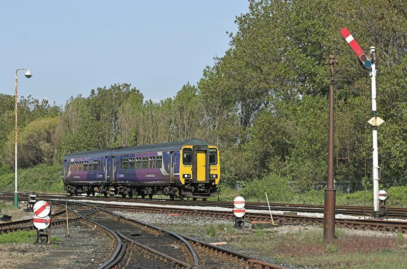156466 Blackpool 18/5/2010