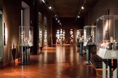 Museo Chileno de Arte Precolombino (Santiago)