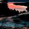 Eagle Falls, Lake Tahoe, CA
