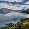 Lake Wakatipu Vista