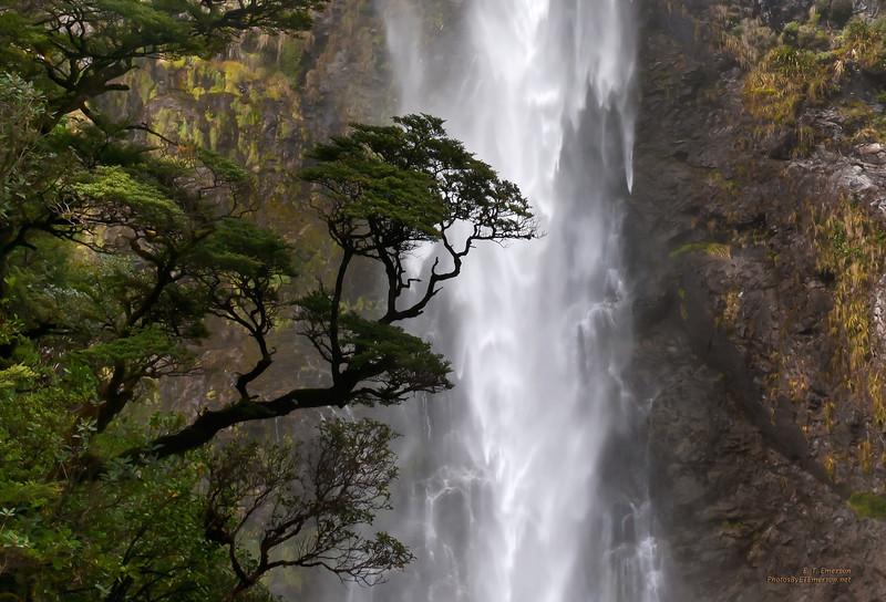 Devil's Punchbowl Waterfall