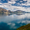 Lake Wakapitu Panorama