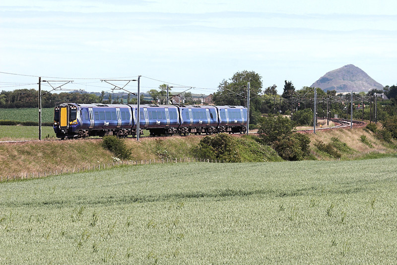 380103 Spittal 1/7/2011<br /> 2D97 1250 Dunbar-Edinburgh