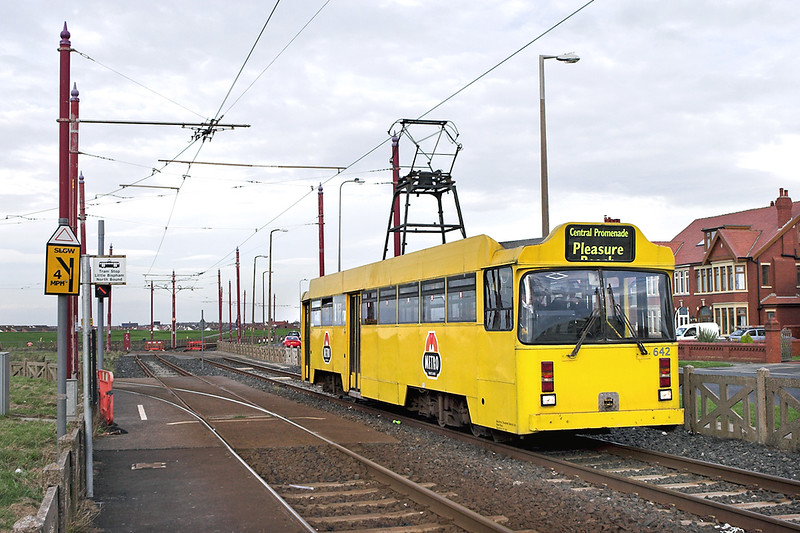 642 Little Bispham 2/11/2011