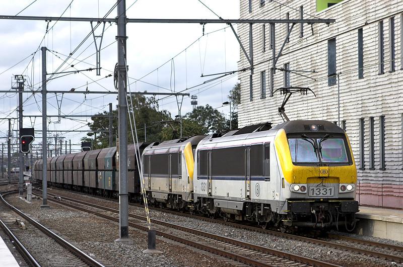 1331 and 1343, Leuven 5/10/2011
