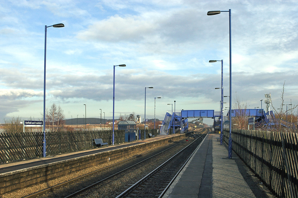 Hatfield and Stainforth 6/1/2011
