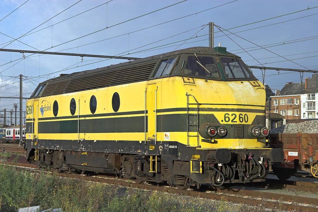 6260 Aarschot 6/10/2011