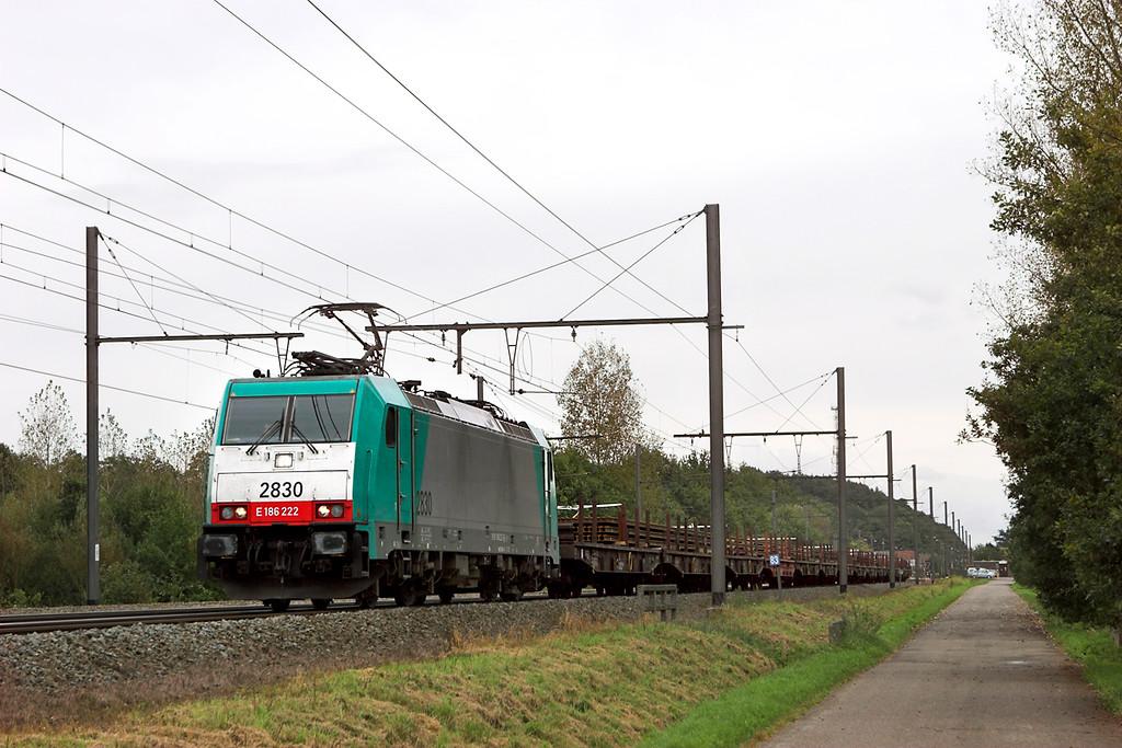 2830 Testelt 6/10/2011