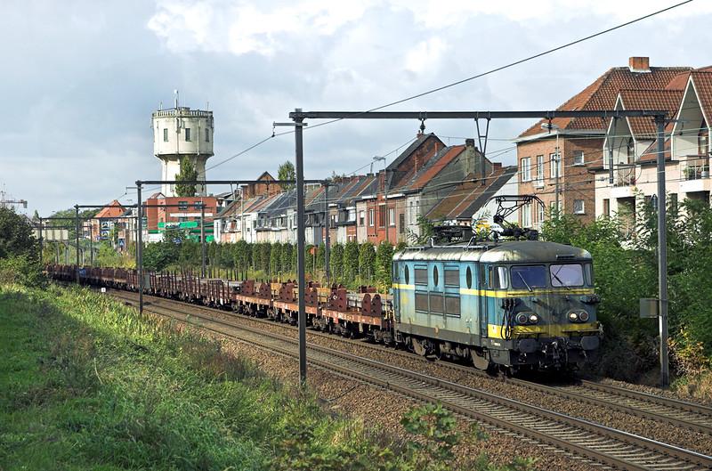 2604 Wetteren 7/10/2011