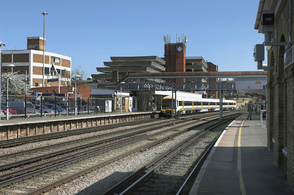 Gravesend 8/4/2011