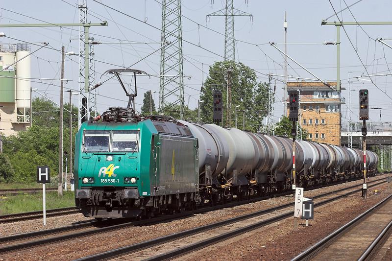 185550 Berlin Schönefeld Flughafen 9/5/2011