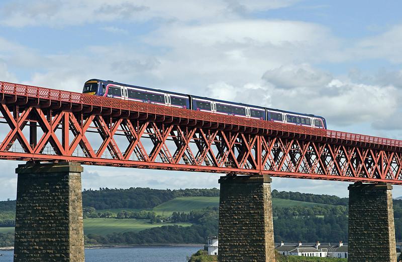 170429 North Queensferry 9/6/2011<br /> 2G21 1649 Edinburgh-Cowdenbeath