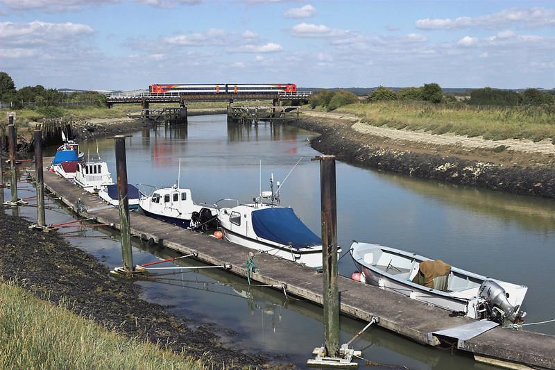 158882 Ford 9/8/2011<br /> 1O98 1051 Great Malvern-Brighton