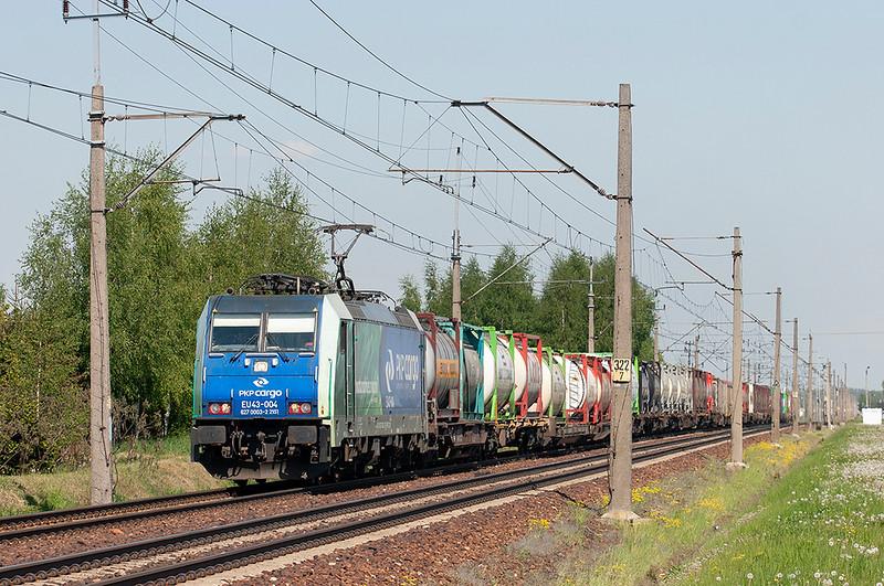 EU43-004 Dopiewo 10/5/2011
