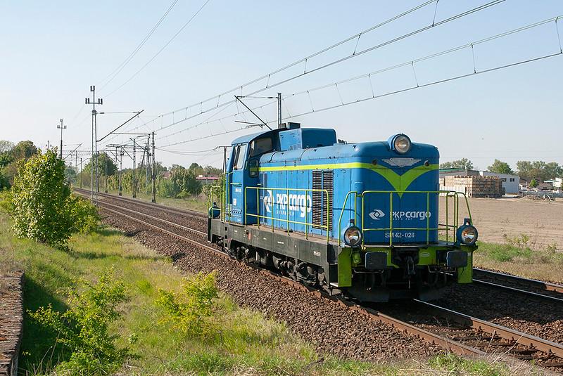 SM42-048 Pamiatkowo 10/5/2011
