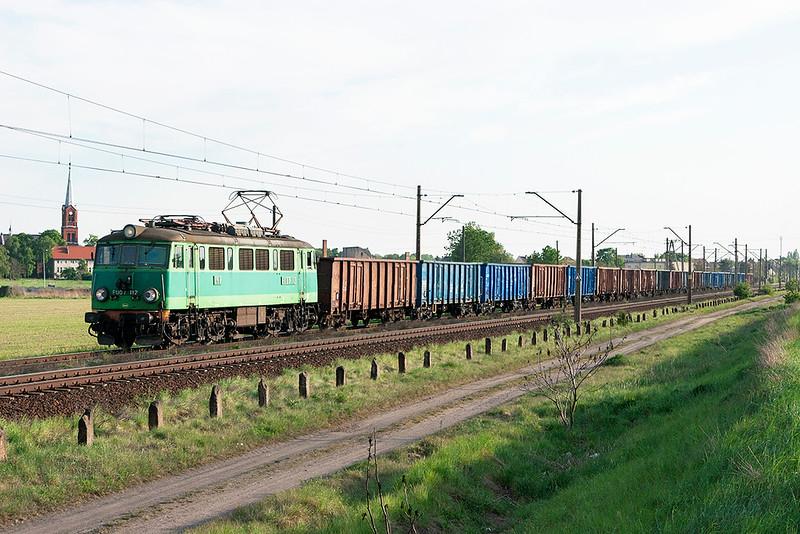 EU07-112 Czempin 11/5/2011