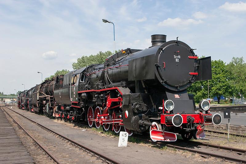 Ty43-92 Wolstyn 11/5/2011