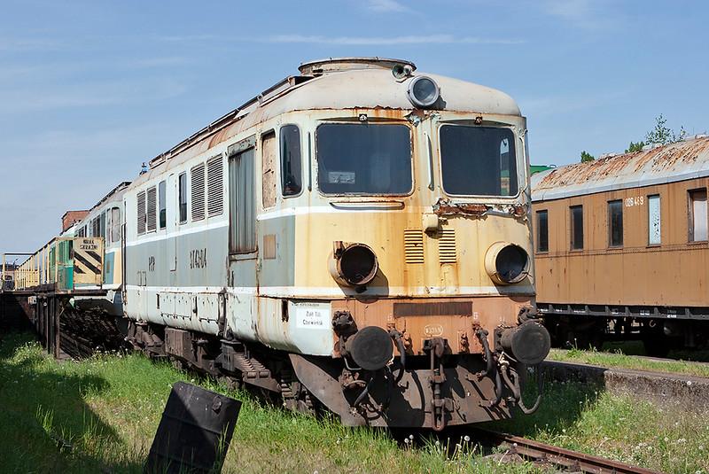 ST43-04 Leszno 11/5/2011