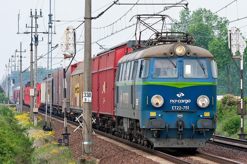 ET22-751 Wojnowice 12/5/2011