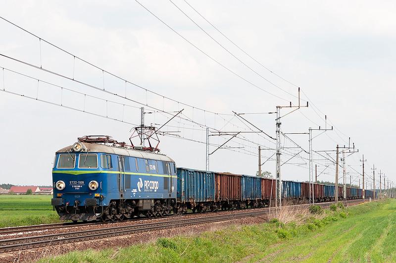 ET22-1108 Zbaszyn 12/5/2011