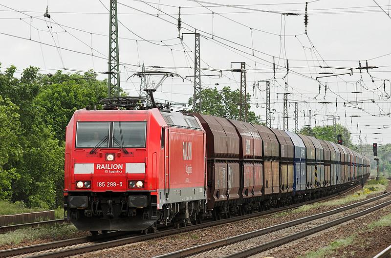 185299 Saarmund 13/5/2011