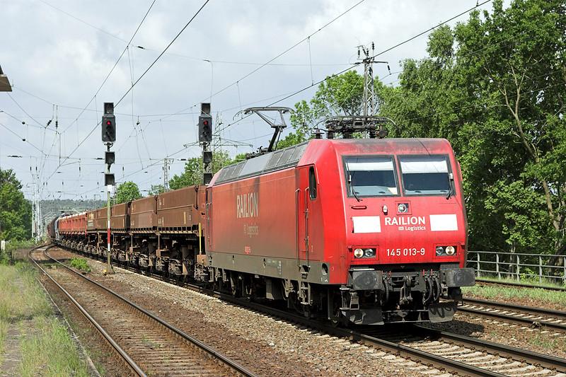 145013 Saarmund 13/5/2011