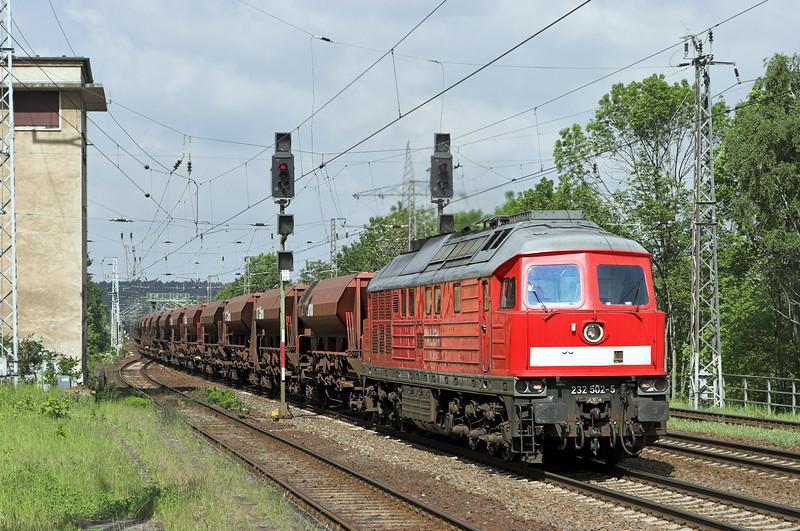 232502 Saarmund 13/5/2011