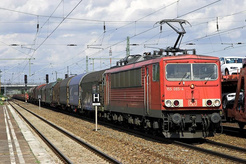 155085 Berlin Schönefeld Flughafen 13/5/2011