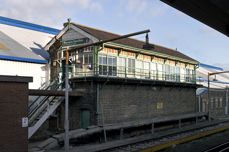Ramsgate 15/12/2011