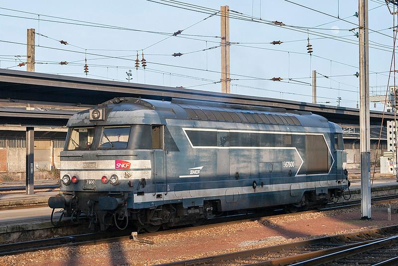 567600 Amiens 16/2/2011