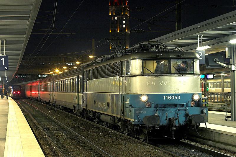 116053 Amiens 17/2/2011<br /> 2042 1740 Boulogne Ville-Paris Nord