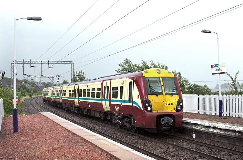 334001 Bowling 17/7/2011<br /> 2F61 1610 Motherwell-Balloch