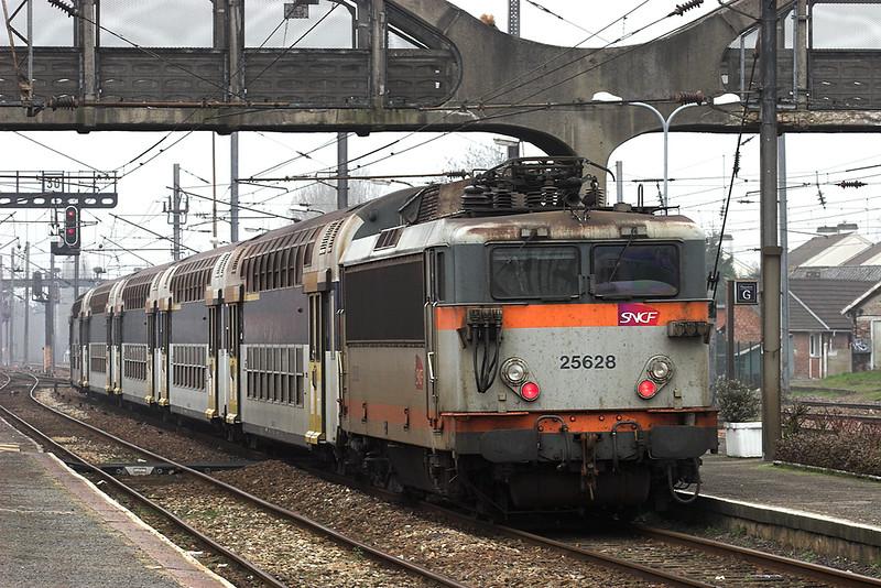 525628 Hazebrouk 18/2/2011<br /> 46439 1219 Arras-Hazebrouk