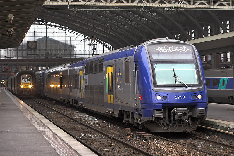 571 Lille Flandres 18/2/2011<br /> 48956 1037 Lille Flandres-Amiens