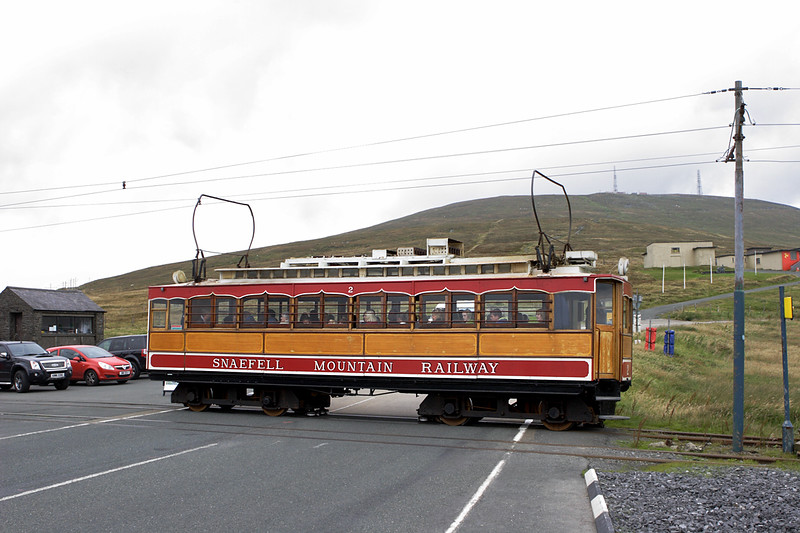 2 Bungallow 19/8/2011<br /> 1115 Laxey-Snaefell