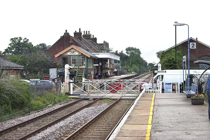 Attleborough (Norfolk) 21/7/2011