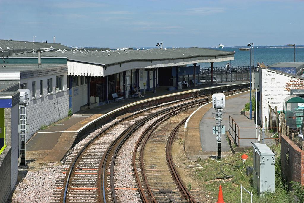 Ryde Esplanade 25/7/2011