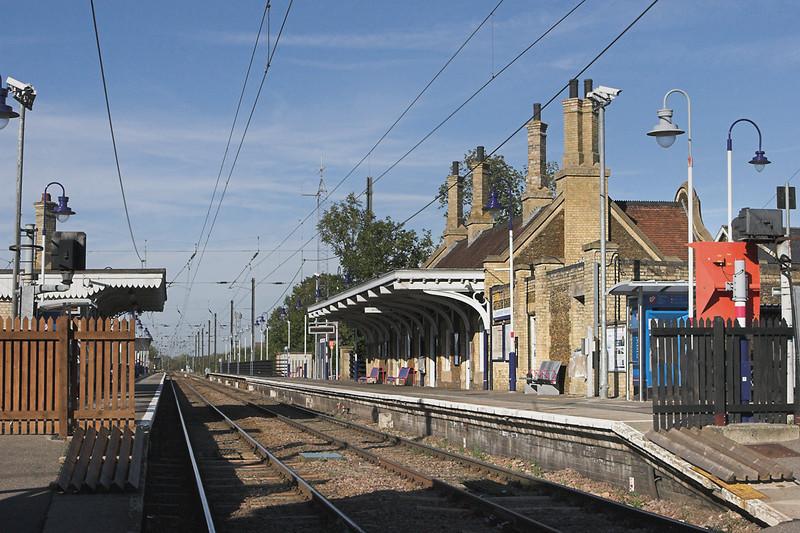 Downham Market 27/9/2011