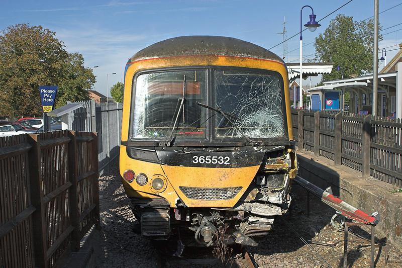 365532 Downham Market 27/9/2011