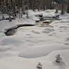 Mistaya Canyon, Banff National Park