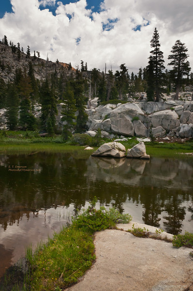 Tyler Lake Hike