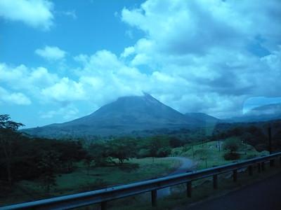 2012 Costa Rica