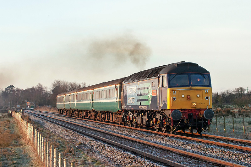 47810 Green Road 2/2/2012<br /> 2T20 0615 Carlisle-Barrow in Furness