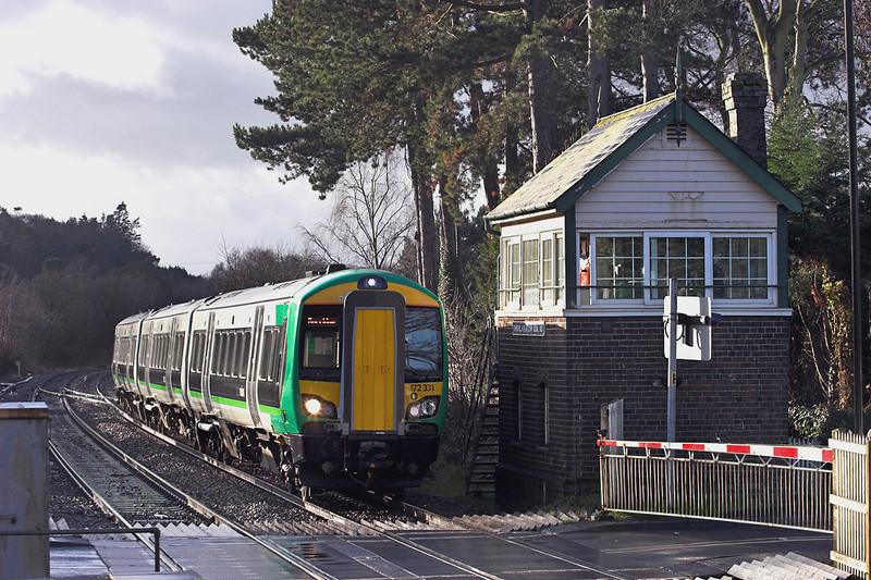 172331 Blakedown 4/1/2012<br /> 2C32 1156 Kidderminster-Dorridge