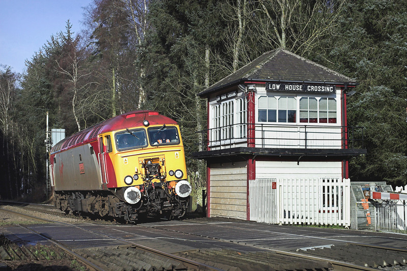 57307 Low House 7/2/2012<br /> 0P99 1120 Carlisle-Preston
