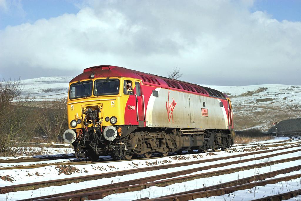 57307 Garsdale 7/2/2012<br /> 0P99 1120 Carlisle-Preston